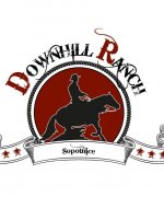 Downhill ranch